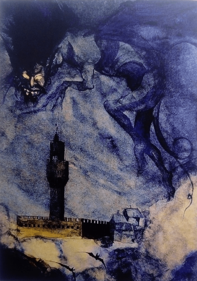 Leonora Carrington: el arte y el misterio » Avance y Perspectiva